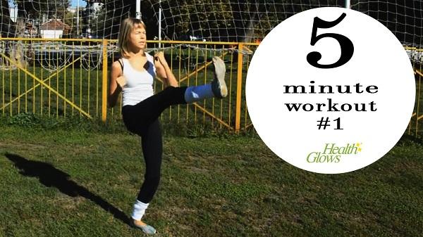 5 Minute Fitness – Novi Sad, Serbia