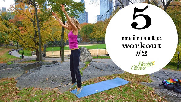 5 Minute Fitness – NYC, New York