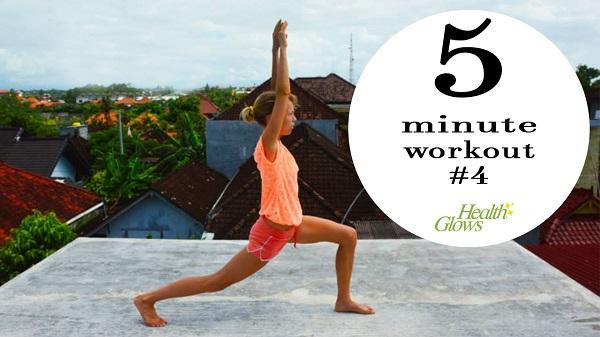 5 Minute Fitness – Kerobokan, Bali, Indonesia