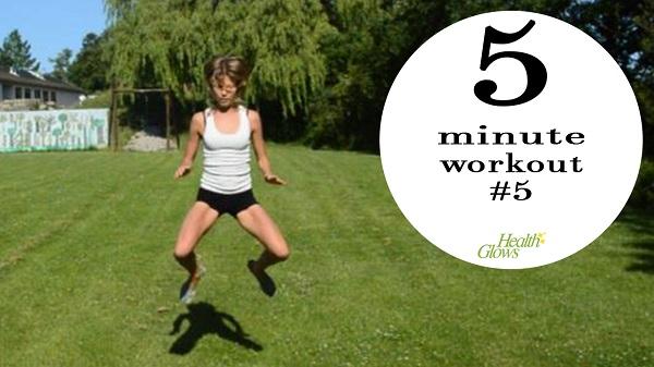 5 Minute Fitness – Lejre, Denmark