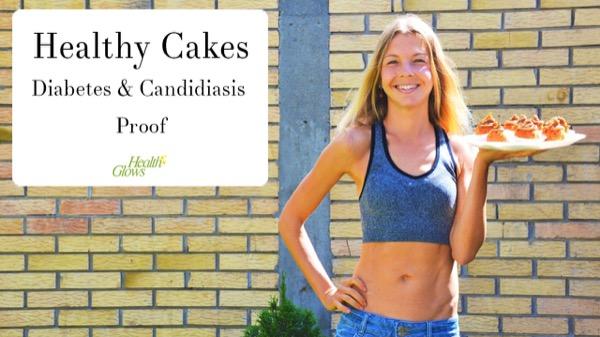 Diabetes Friendly Cakes
