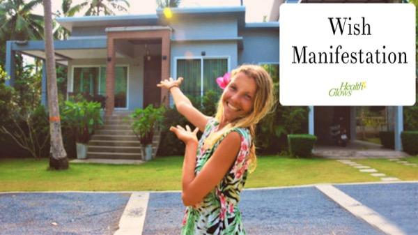 How I Manifested My Dream House