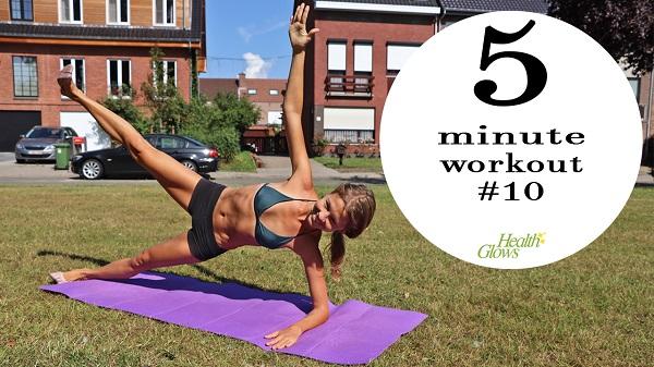 5 Minute Fitness – Mortsel, Belgium