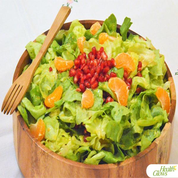 Marina's salad
