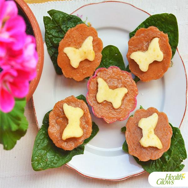 Raw Vegan Muffins