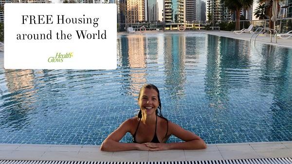 Get FREE Housing around the World